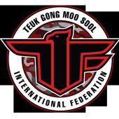 특공무술국제연맹 icon
