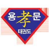 용문효태권도 icon