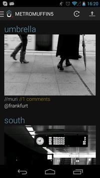 METROMUFFIN5 apk screenshot