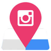 Hip Place for Instagram icon