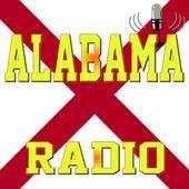 Alabama - Radio icon