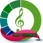 Music Garden - Old Version icon