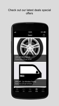 Autoworld screenshot 3