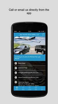 Jay munie Auto Sales, LLC apk screenshot