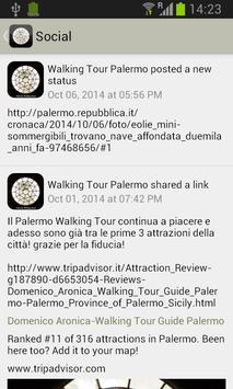 Walking Tour - Palermo apk screenshot