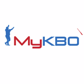 MyKBO Live アイコン