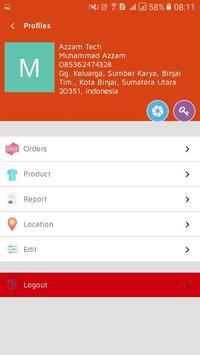 Merchant Myjasa screenshot 7