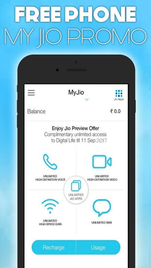 My Jio Phone - Prime for Android - APK Download