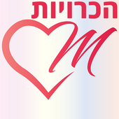 הכרויות ודייטים בישראל - MyPair icon