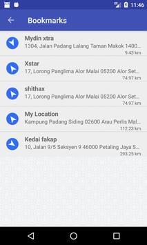 Send My GPS Location screenshot 2