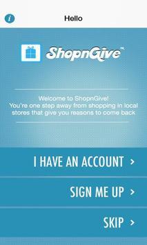 ShopnGive screenshot 7