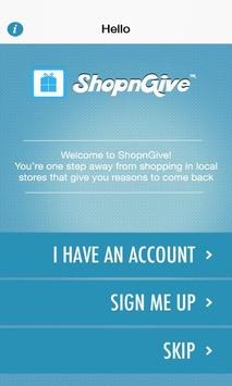 ShopnGive screenshot 3