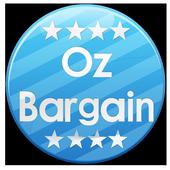 Oz Bargain icon