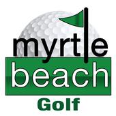 Myrtle Beach Golf icon
