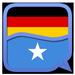 German Somali dictionary APK