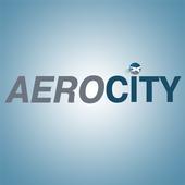 Journal AEROCITY icon