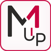 Журнал MoveUp icon