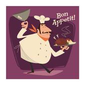 Рецепты от шеф-поваров icon