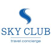 Журнал Скай Клуб icon