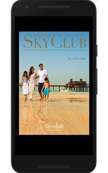 Журнал Скай Клуб poster