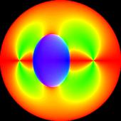 Birefringence icon