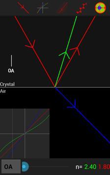 Birefringence screenshot 4