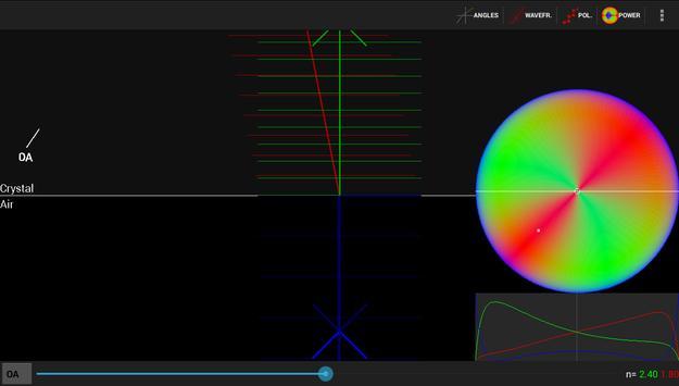 Birefringence screenshot 7