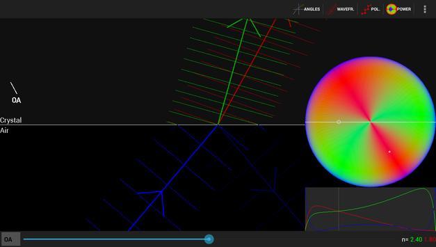 Birefringence screenshot 8