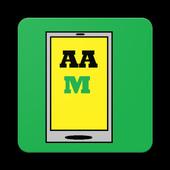Madjobber Apps icon
