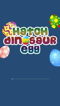 Jurassic Eggs Jump poster