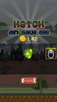 Jurassic Eggs Jump screenshot 2