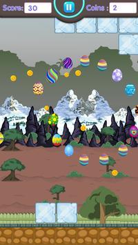 Jurassic Eggs Jump screenshot 3