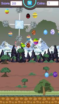 Jurassic Eggs Jump screenshot 4