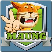 Macan Cisewu Lucu icon