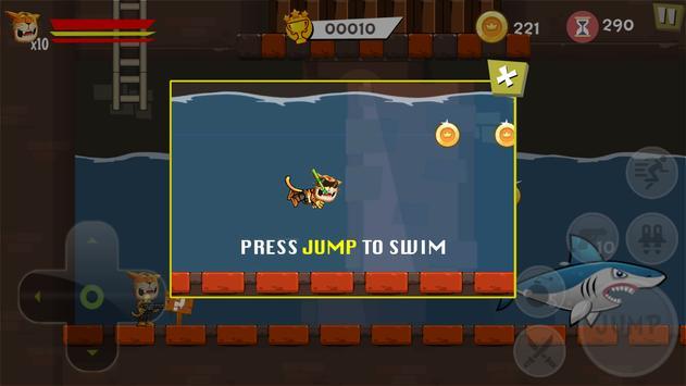 Macan Cisewu Lucu apk screenshot