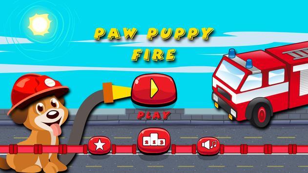 Fire Patrol Plumber poster