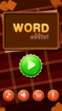 Word Addict Connect poster
