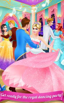 Princess Salon - Magic Beauty capture d'écran 9