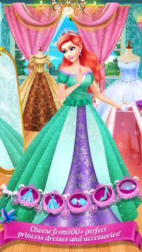 Princess Salon - Magic Beauty capture d'écran 2
