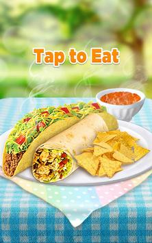 Mexican Food! screenshot 3