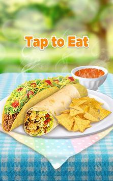 Mexican Food! screenshot 11