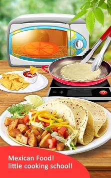 Mexican Food! screenshot 4