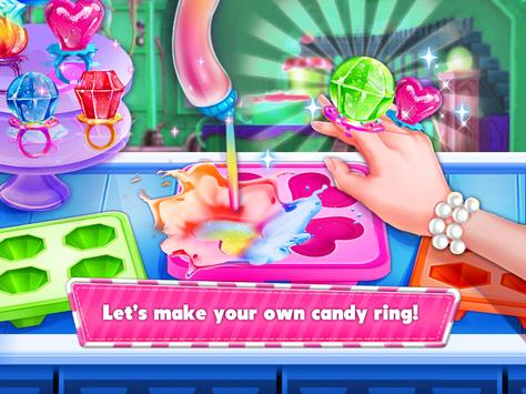 Candy Maker Factory screenshot 1