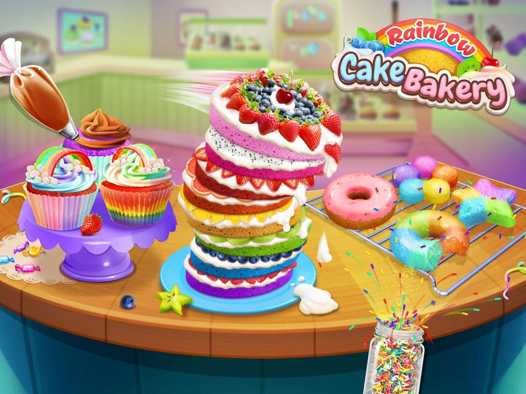 My Cake Shop Apk