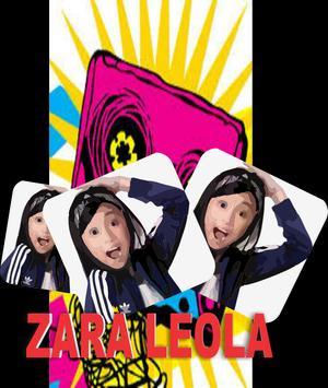Lagu Zara Leola dan Videonya screenshot 1