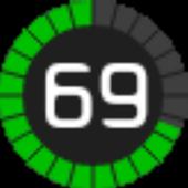 Battery Solo Widget icon