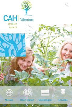 CAH Vilentum poster