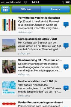 CAH Vilentum apk screenshot