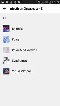 AZ Infectious Disease Resource screenshot 3
