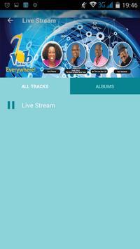 Voice Of Barbados apk screenshot